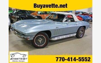 1966 Chevrolet Corvette for sale 101131650