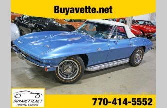 1966 Chevrolet Corvette for sale 101131651