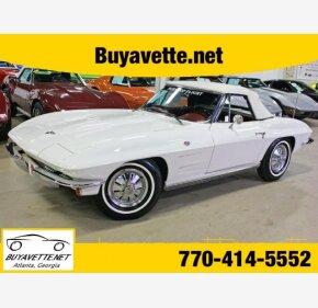 1964 Chevrolet Corvette for sale 101131653