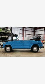1973 Volkswagen Thing for sale 101131667