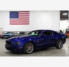 2013 Ford Mustang GT Coupe for sale 101131668