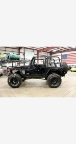 2005 Jeep Wrangler 4WD Rubicon for sale 101131672