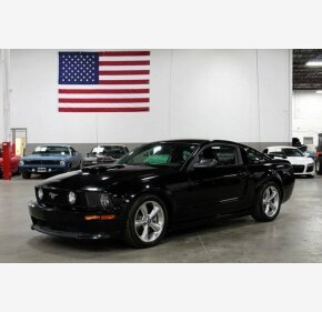 2008 Ford Mustang GT Coupe for sale 101131675