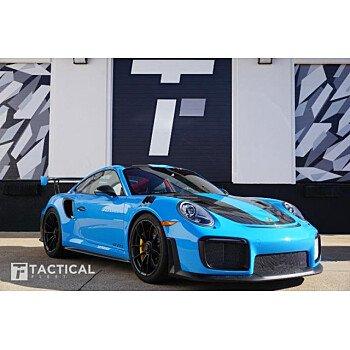 2018 Porsche 911 GT2 RS Coupe for sale 101131680