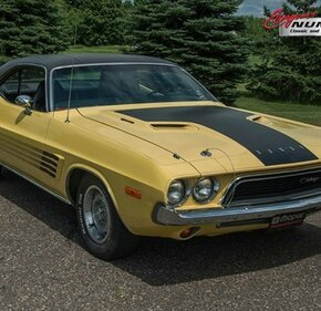 1974 Dodge Challenger for sale 101131681