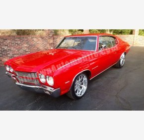 1970 Chevrolet Chevelle for sale 101131687