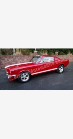 1965 Ford Mustang for sale 101131688