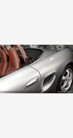 1999 Porsche Boxster for sale 101131693
