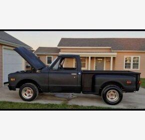 1970 Chevrolet C/K Truck for sale 101131719