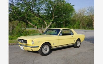 1965 Ford Mustang for sale 101131731