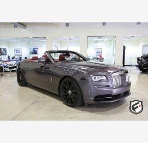 2017 Rolls-Royce Dawn for sale 101131732