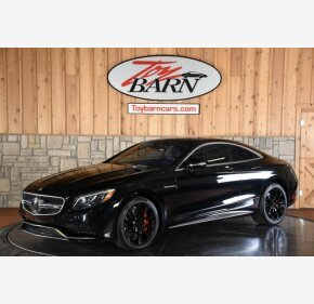 2015 Mercedes-Benz S63 AMG 4MATIC Coupe for sale 101131746