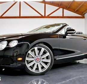 2015 Bentley Continental GT V8 Convertible for sale 101131764