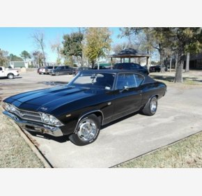 1969 Chevrolet Chevelle for sale 101131774
