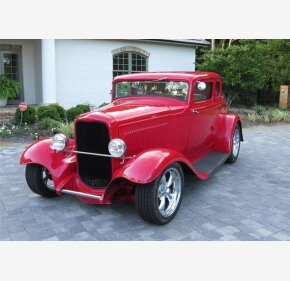1932 Ford Other Ford Models for sale 101131775