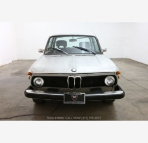 1974 BMW 2002 for sale 101131784