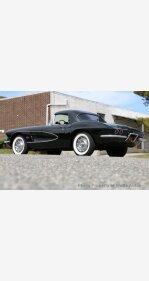 1961 Chevrolet Corvette for sale 101131804