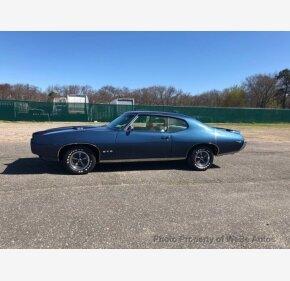 1969 Pontiac GTO for sale 101131805
