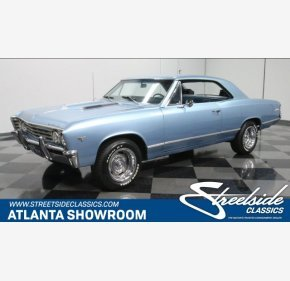 1967 Chevrolet Chevelle for sale 101131811