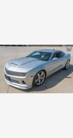 2010 Chevrolet Camaro SS Coupe for sale 101131820