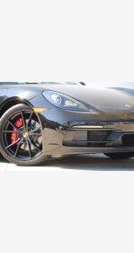 2018 Porsche 718 Cayman for sale 101131850