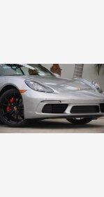 2018 Porsche 718 Cayman for sale 101131852