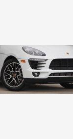 2018 Porsche Macan for sale 101131884