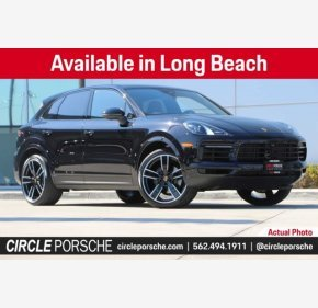 2019 Porsche Cayenne for sale 101131889