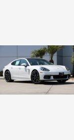 2019 Porsche Panamera E-Hybrid for sale 101131931