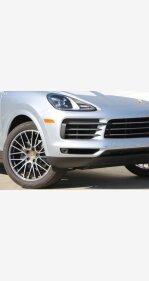 2019 Porsche Cayenne for sale 101131965