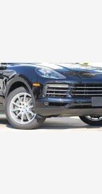 2019 Porsche Cayenne S for sale 101131970
