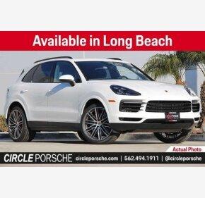 2019 Porsche Cayenne S for sale 101131971