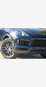 2019 Porsche Cayenne S for sale 101131972