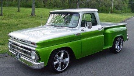 1965 Chevrolet C/K Truck for sale 101131986