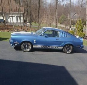 1976 Ford Mustang Cobra Hatchback for sale 101132012