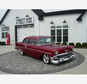 1956 Chevrolet Bel Air for sale 101132027