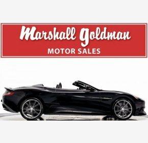 2014 Aston Martin Vanquish Volante for sale 101132036