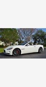 2010 Maserati GranTurismo Convertible for sale 101132042