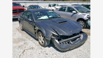 2004 Ford Mustang Coupe for sale 101132091