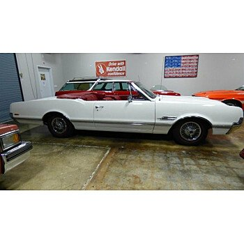 1966 Oldsmobile 442 for sale 101132340