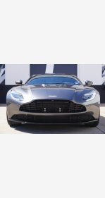 2018 Aston Martin DB11 V12 Coupe for sale 101132357