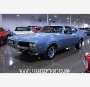 1969 Oldsmobile 442 for sale 101132358