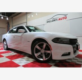 2018 Dodge Charger R/T for sale 101132363