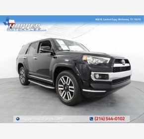 2014 Toyota 4Runner 2WD for sale 101132384