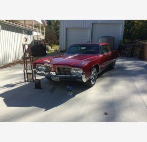 1969 Oldsmobile Ninety-Eight for sale 101132405