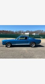 1966 Ford Mustang for sale 101132416