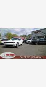 2018 Dodge Challenger for sale 101132418