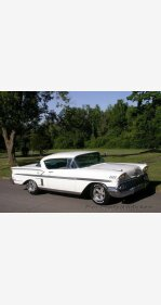 1958 Chevrolet Impala for sale 101132419