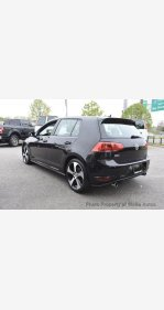 2015 Volkswagen GTI 4-Door for sale 101132422