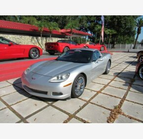 2009 Chevrolet Corvette Coupe for sale 101132441